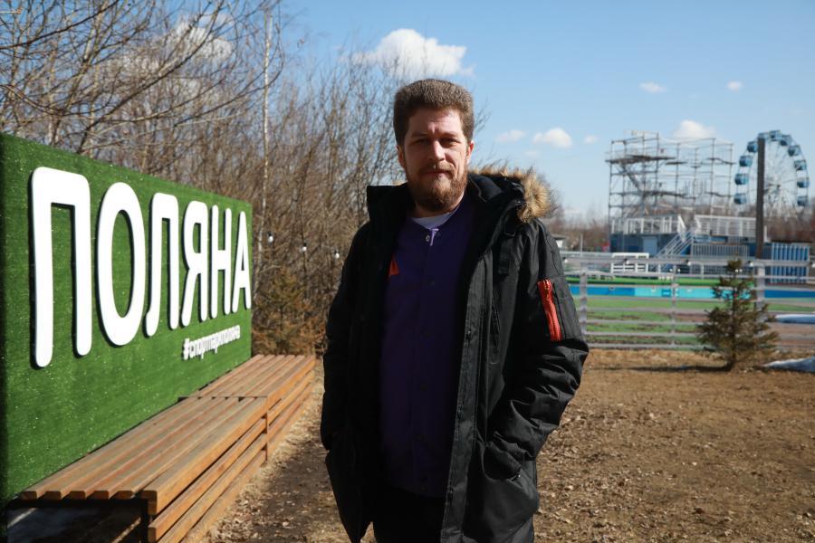 <p>Анатолий Казакевич. фото - А. Федрова</p>