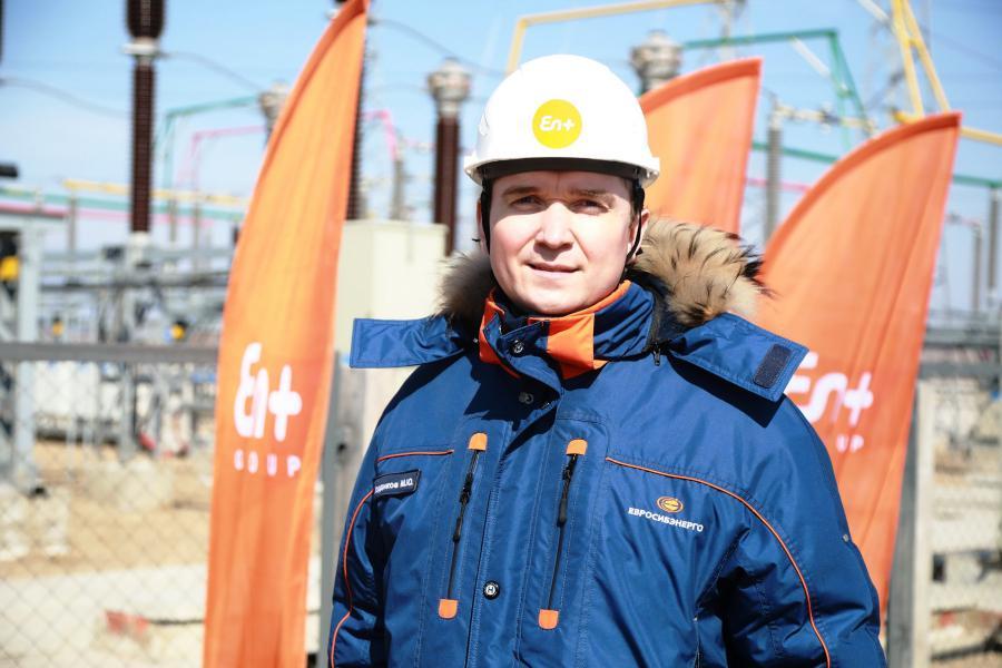 <p>Михаил Хардиков, руководитель энергетического бизнеса компании En+ Group.<br /> Фото: Андрей Фёдоров.</p>