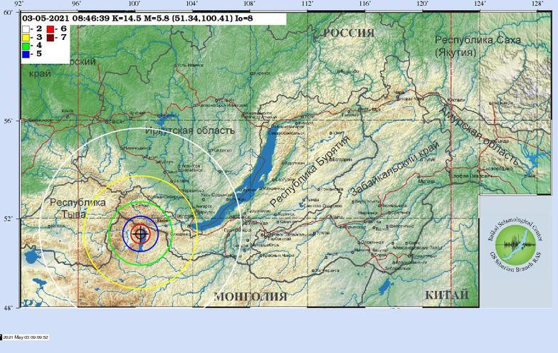 <p>Фото с сайта Байкальского филиала единой геофизической службы РАН</p>
