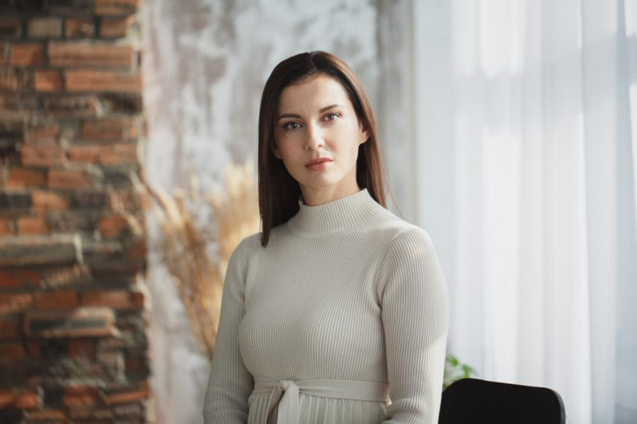 <p>Ольга Иванова. Фото из архива компании</p>