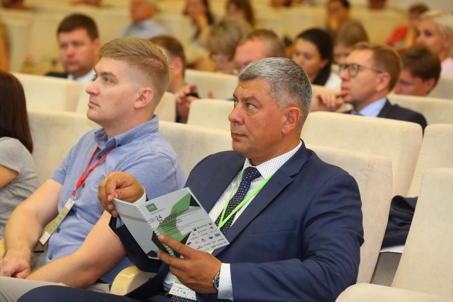 <p>Байкальский саммит РГУД-2019. Фото А. Федорова</p>