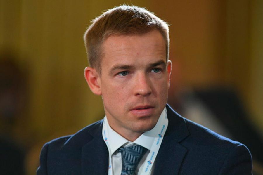 <p>Антон Бутманов, директор по устойчивому развитию En+ Group.</p>