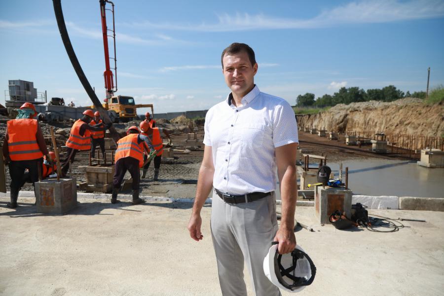 <p>Эдуард Кузьмин, директор дополнительного офиса ПАО СКБ Приморья «Примсоцбанк» в Иркутске.</p>