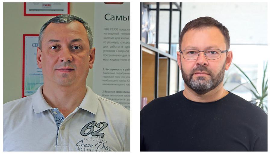 <p><em>Виктор Антипенко, Meta_Estate_Engineering, Дмитрий Кузнецов, руководитель проекта «Патроны Парк»</em></p>
