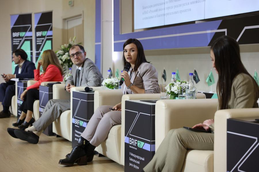 <p>Анастасия Шешукова,ведущий архитектор агентства развития территории «Градостроительная школа».</p>