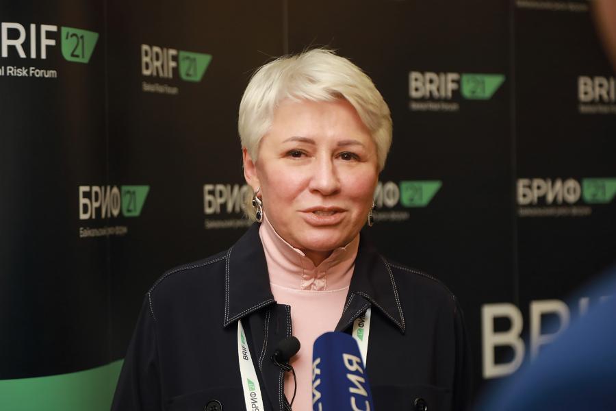 <p>Марина Седых, генеральный директор АО «ИНК-Капитал»<br /> Фото А.Федорова</p>